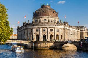 Top Ten Museums