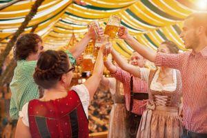 Stuttgart lädt zu seinen großen Festen ein