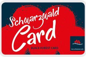 Die SchwarzwaldCard