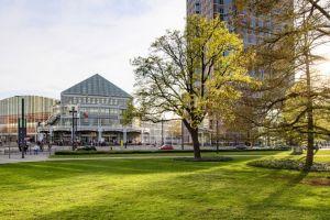 Frankfurt gewinnt medizinische Großkongresse