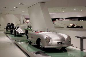 10 Jahre Porsche Museum und MOTORWORLD Region Stuttgart