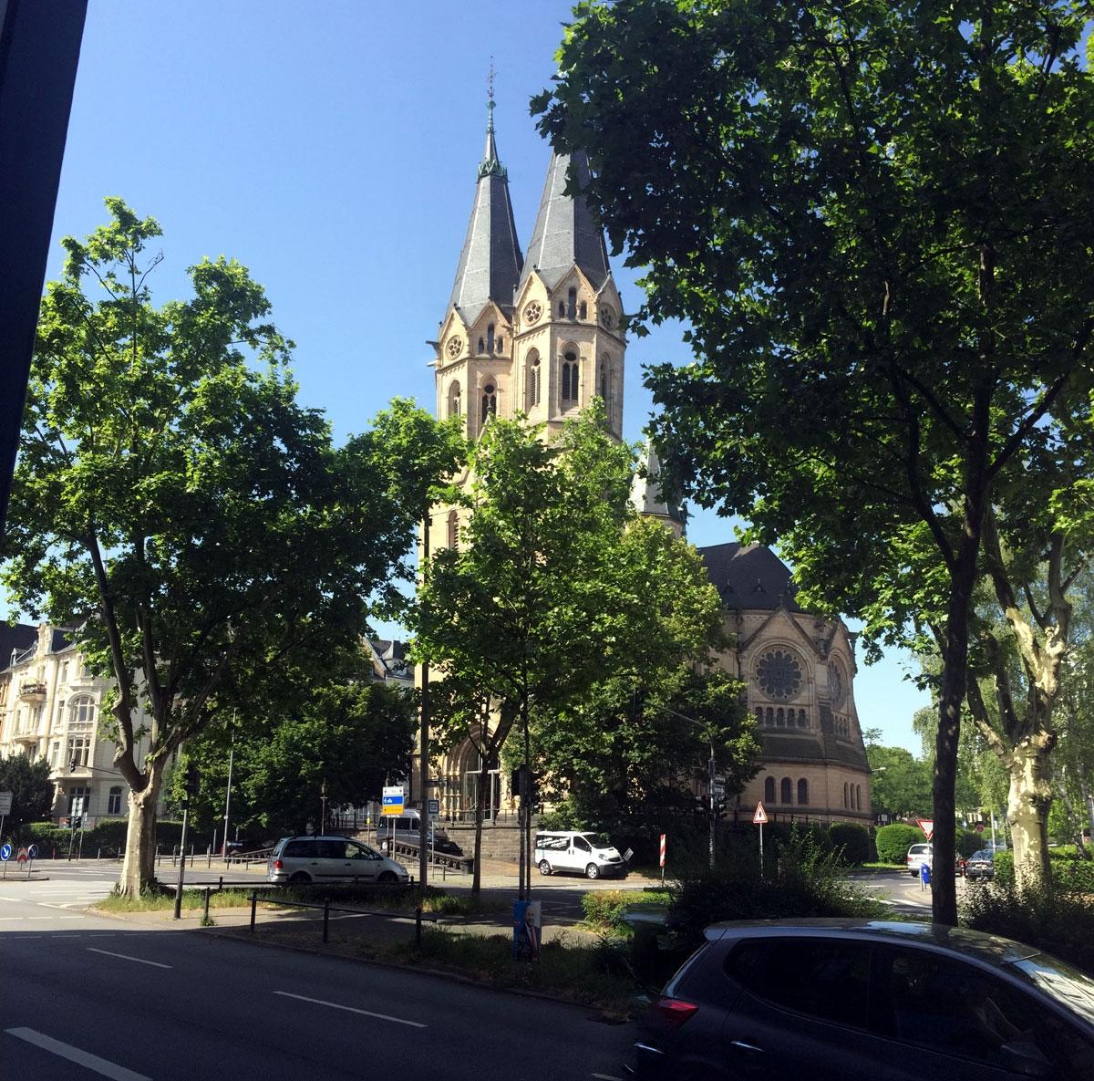 Die Ringkirche