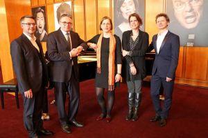 325 Jahre Oper in Leipzig