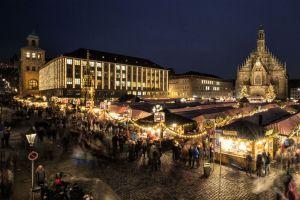 Christkindlesmarkt Nürnberg 2019: Inspirationen für Besucher