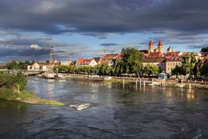 The Young Danube